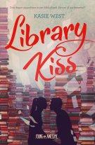 Afbeeldingsresultaten voor library kiss kasie west