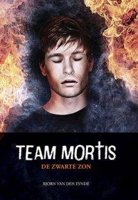 Team mortis (4): zwarte zon