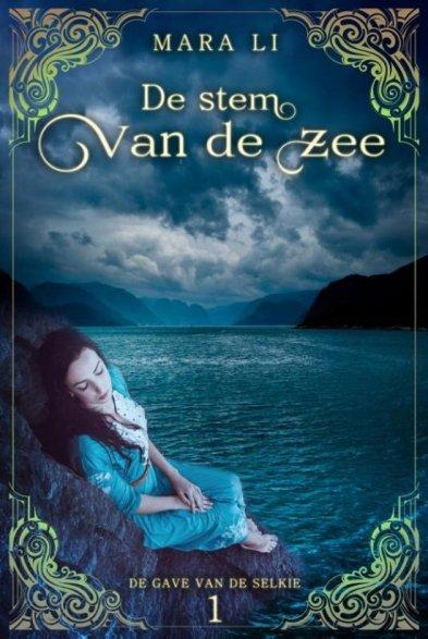 De gave van de Selkie 1 - De stem van de zee