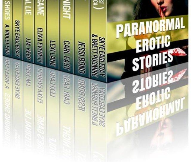 Paranormal Erotic Stories