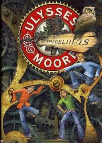 Image result for ulysses moore 3 nederlands