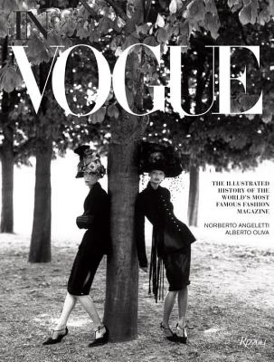"""In Vogue"" by Norberto Angeletti"