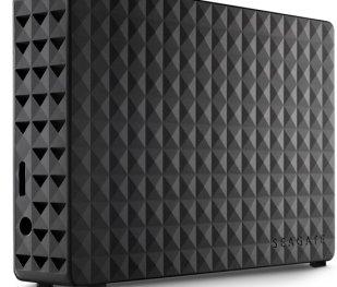 Seagate Expansion Desktop - Externe harde schijf - 4 TB