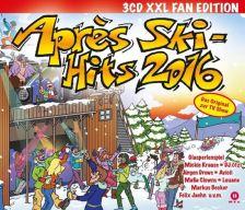 Après Ski Hits 2016 - 3CD XXL Fan Edition