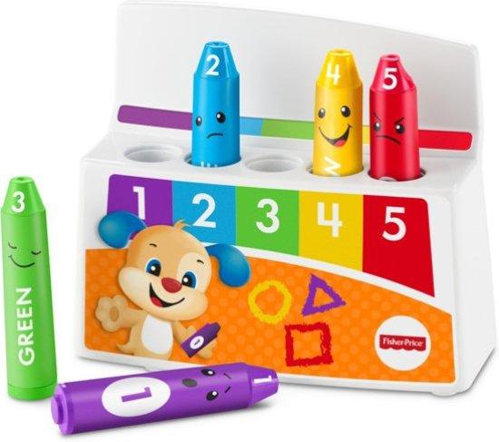 Lizlovelife 9200000073803124 De leukste verjaardagscadeau's voor kinderen onder de 4 Home