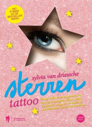 Sterren-tattoo