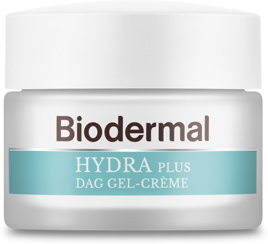 Biodermal Hydraplus day cream