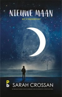 Image result for nieuwe maan boek
