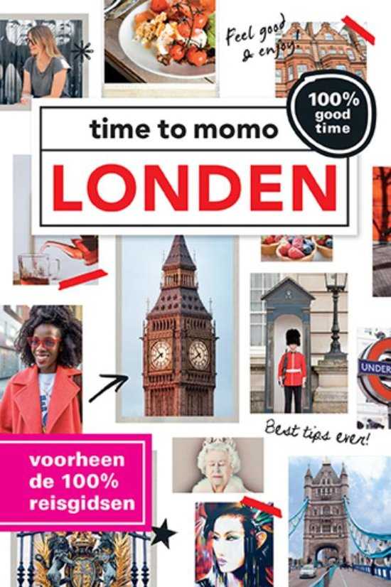 Time To Momo London