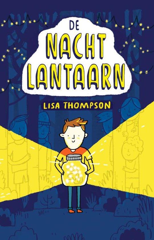 Recensie: De nachtlantaarn van Lisa Thompson