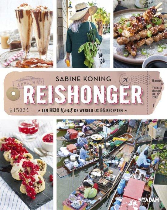 Reishonger | Sabine Koning