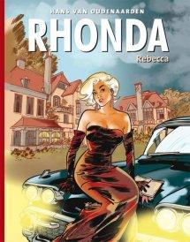 Afbeeldingsresultaat voor rhonda rebecca
