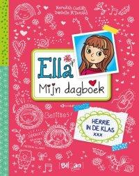 Ella mijn dagboek (01): herrie in de klas