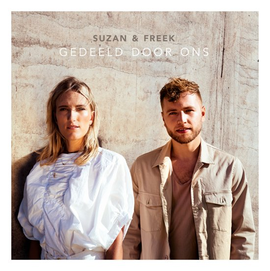 """Gedeeld door ons"" by Suzan & Freek"