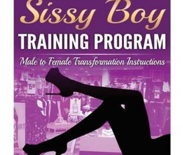 Samenvatting The Ultimate Sissy Boy Training