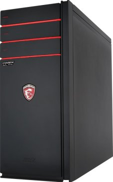 MSI Codex 3 VR7RD-033EU - Gaming Desktop