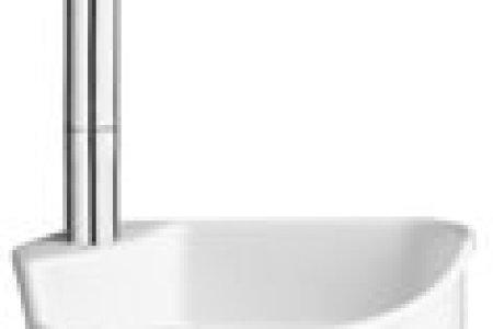 Beste Huis 2018 » badkamer hoekrek blokker | Beste Huis