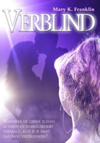 Image result for verblind mary k franklin