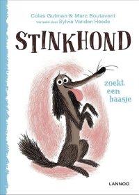Vos en Haas - Stinkhond zoekt een baasje