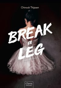 Truth or Dance 2 - Break a Leg