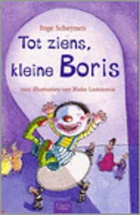 Image result for Tot ziens, kleine Boris