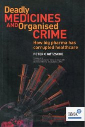 Deadly medicine and organised crime