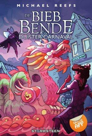 De Bieb-bende – Duister Carnaval