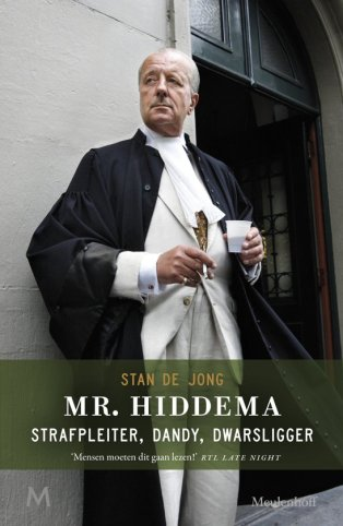 Mr. Hiddema Stan de Jong