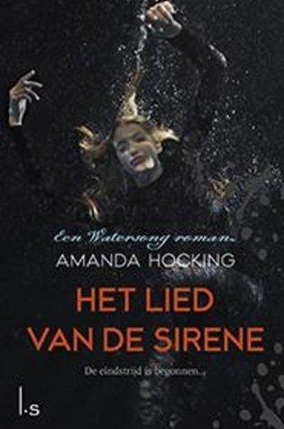 Het lied van de sirene (The Watersong #4) – Amanda Hocking