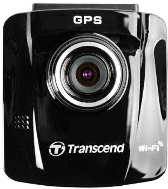 Transcend DrivePro 220 + Suction Mount