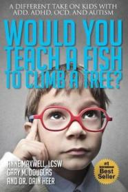 would you teach a fisch to climb a tree