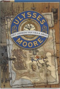 Image result for ulysses moore 1 nederlands