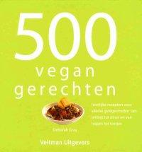 500 vegan gerechten