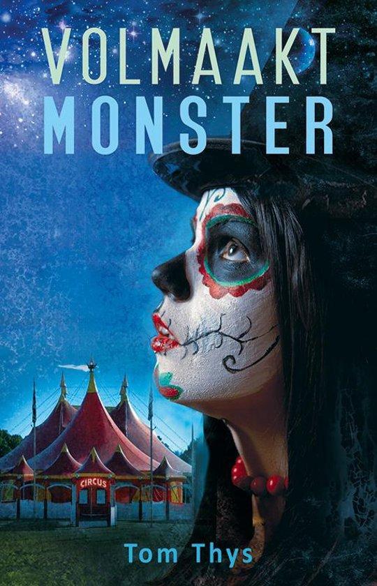 Volmaakt Monster – Tom Thys