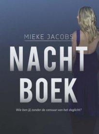 Afbeeldingsresultaat voor nachtboek mieke jacobs