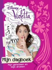 Image result for violetta mijn dagboek