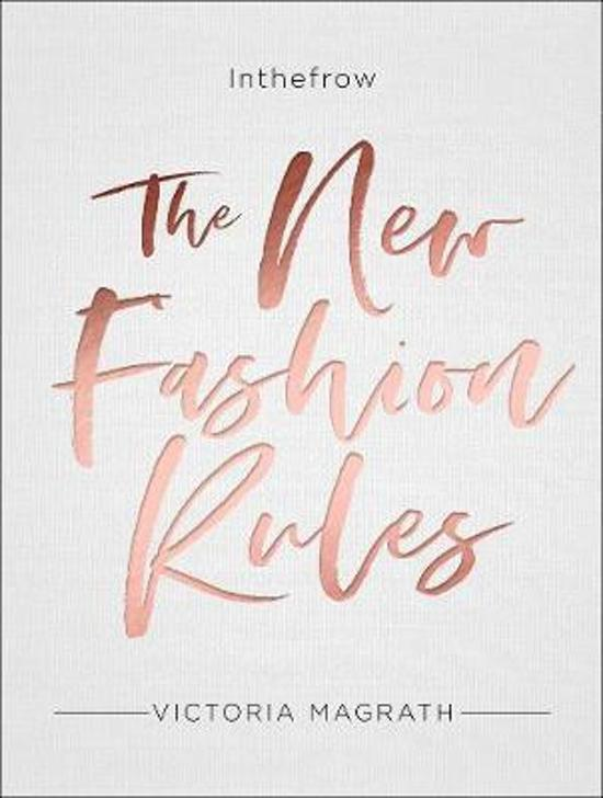 """The New Fashion Rules"" by Inthefrow"