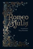 Blossom Books-wereldklassiekers 1 - Romeo & Julia