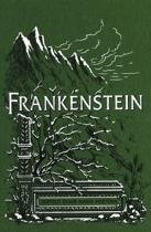 Blossom Books-wereldklassiekers 2 - Frankenstein