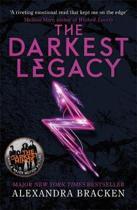 A Darkest Minds Novel