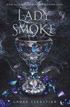 Young & Awesome - Lady Smoke