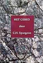 Spurgeon, Gebed