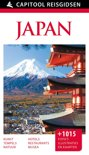 Capitool reisgids Japan