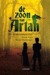 De zoon van Artan 2 - De drakenmeester
