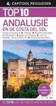 Capitool Reisgidsen Top 10 - Andalusië en de Costa del Sol