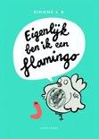 Eigenlijk ben ik een flamingo