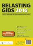 Belastinggids 2016