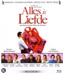 Alles Is Liefde (Blu-ray)