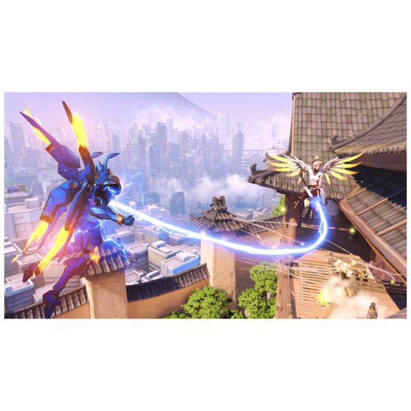 Buy PS4 Overwatch Goty Edition Game In Dubai UAE PS4 Overwatch Goty Edition Game Price In Dubai
