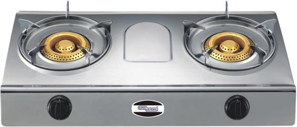 Prestige Royale Three Br Burners Gt 03 L P Gas Table With